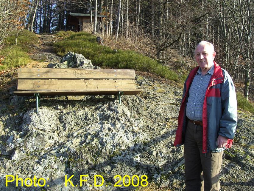 K.F.D. 2008 -