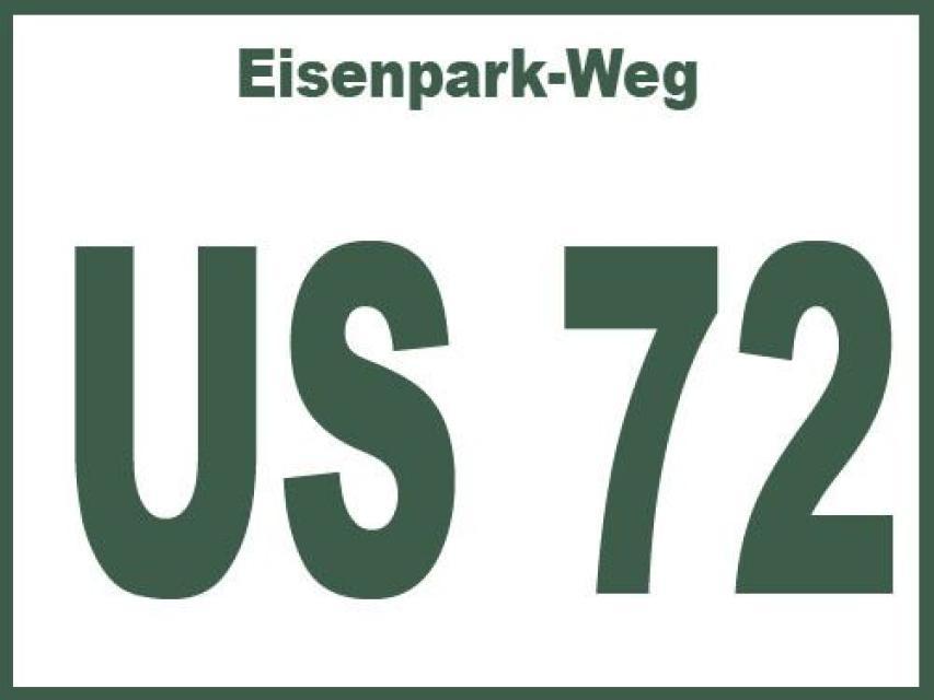 Eisenpark-Weg US 72