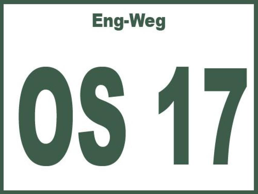 Eng-Weg OS 17