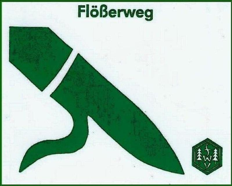 Flößerweg (Südliche Route)