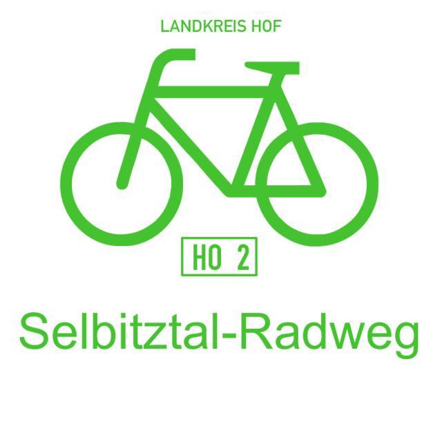 Selbitztal-Radweg (HO 2)