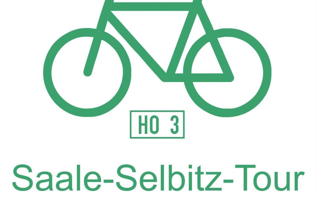 Saale-Selbitz Tour (HO 3)