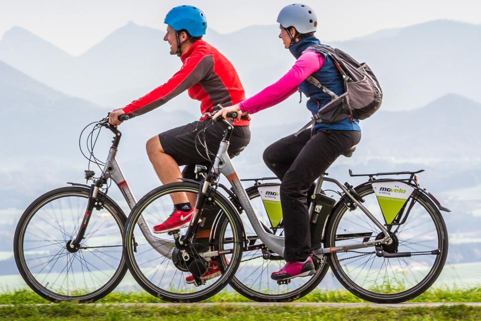 Fahrradverleih Tourist Information Starnberg