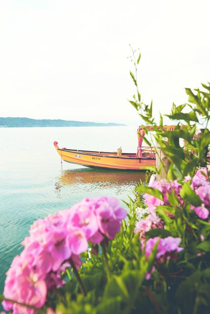 - LA VILLA am Starnberger See