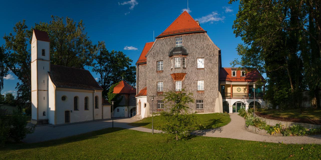 Schloss Kempfenhausen