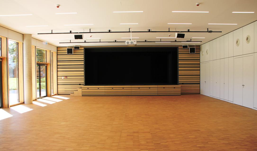 Veranstaltungssaal Rathaus Gilching