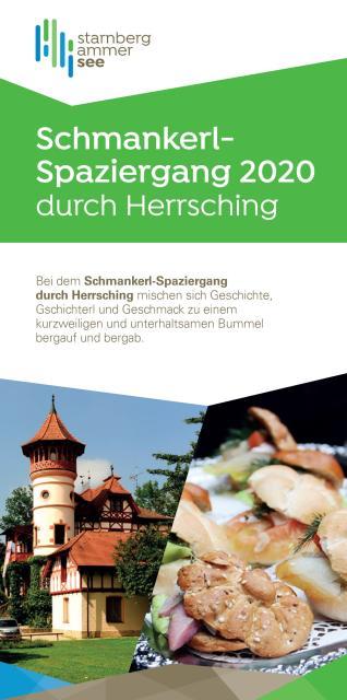 Schmankerl-Spaziergang durch Herrsching - ABGESAGT