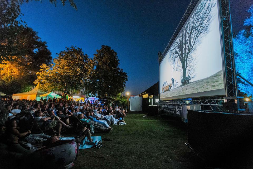fsff Open Air Kino Seebad Starnberg