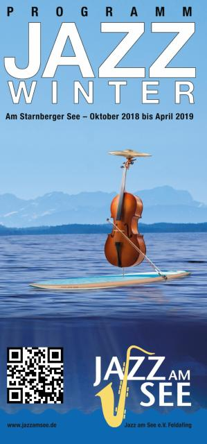 Jazz am See - Echoes Of Swing: Travelin`