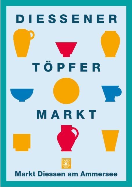 Dießener Töpfermarkt