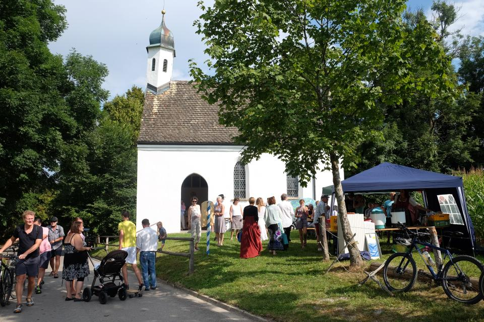 - Kultur am Ammersee e.V.