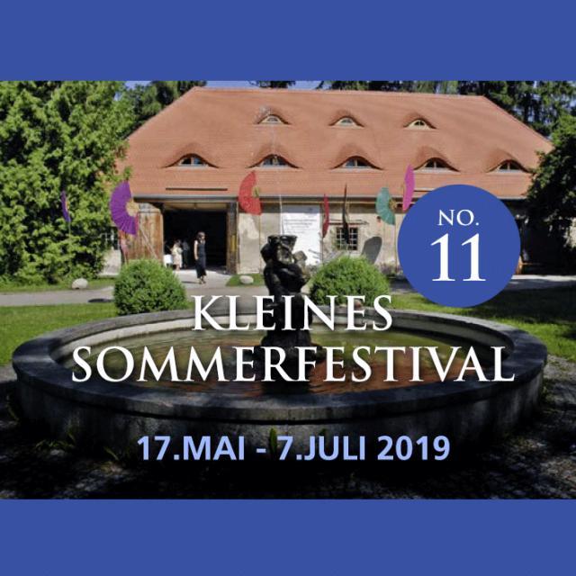 Kleines Sommerfestival - Vokalsolistenensemble vodeo