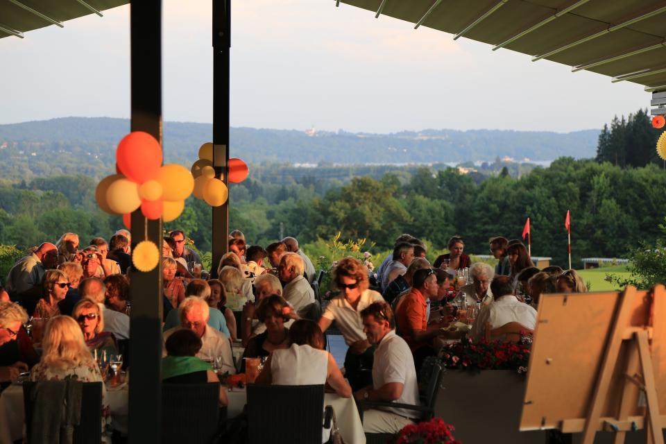 Gut Riedener Clubfest meets ProShop Cup