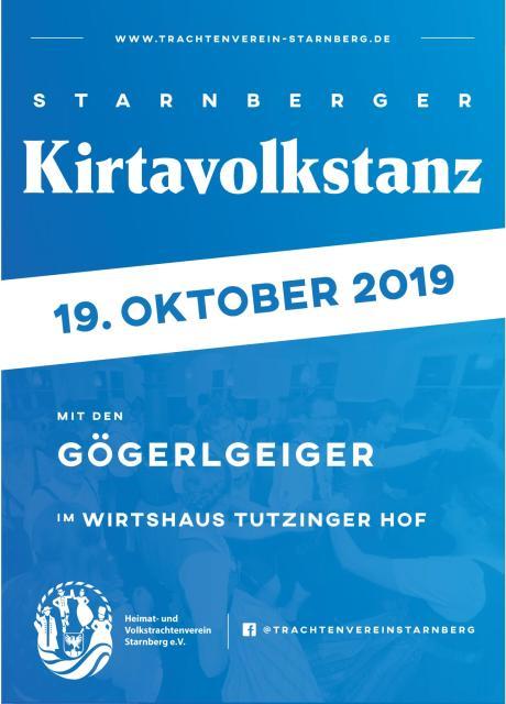 - Trachtenverein Starnberg e.V.