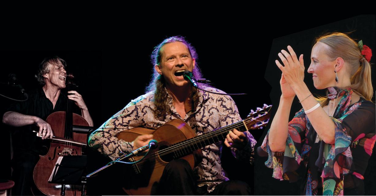 Ricardo Volkert & Ensemble
