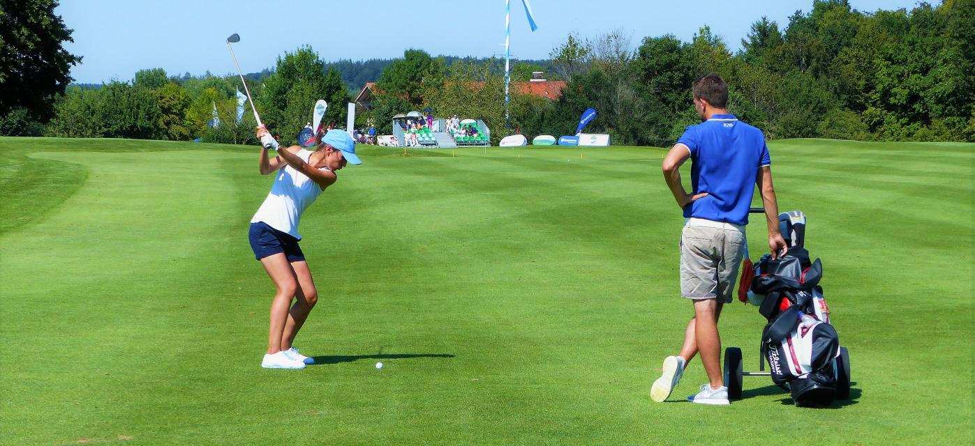 Golf-Schnupperkurs - ABGESAGT
