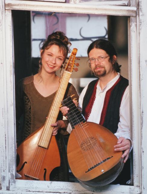 "Duo Kirchof - ""Noctes Musicae"""