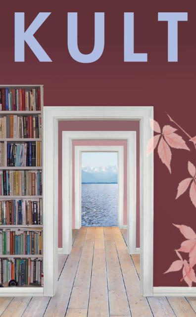 Literarischer Herbst - Literarischer Gang durch Bernried
