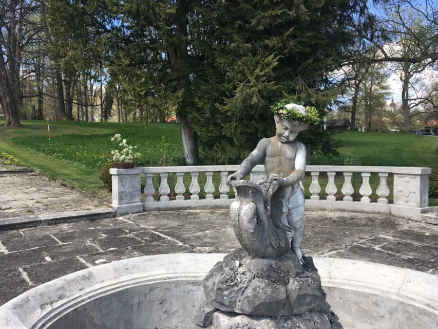 - Förderkreis Schacky-Park Dießen am Ammersee e.V.