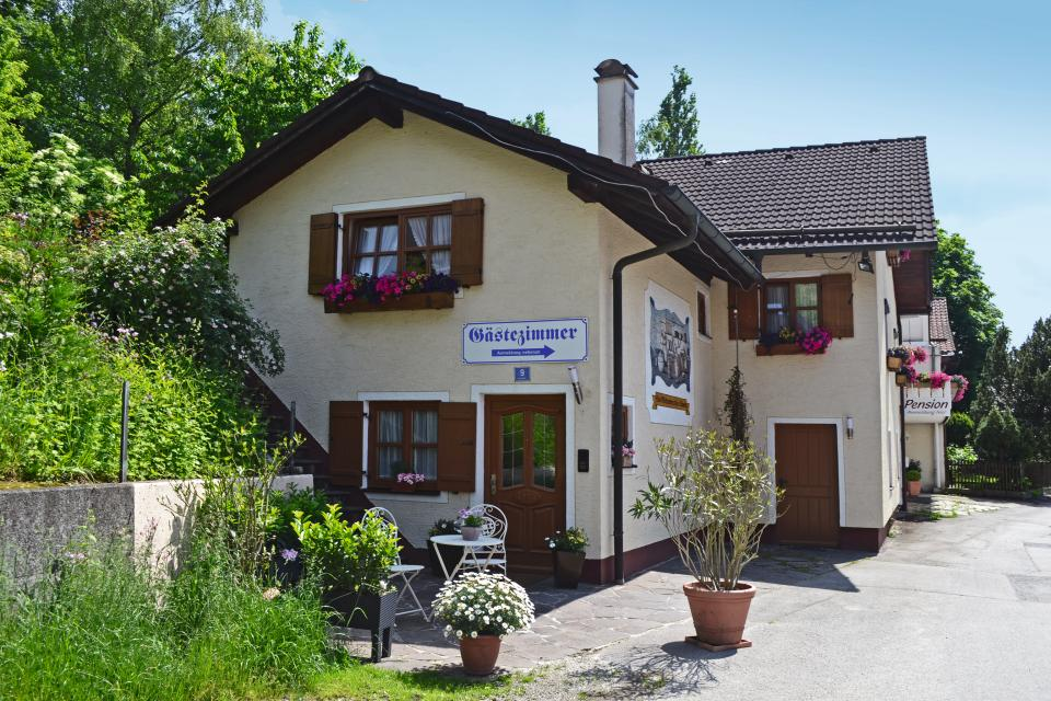 - Pension Stiefelwirt