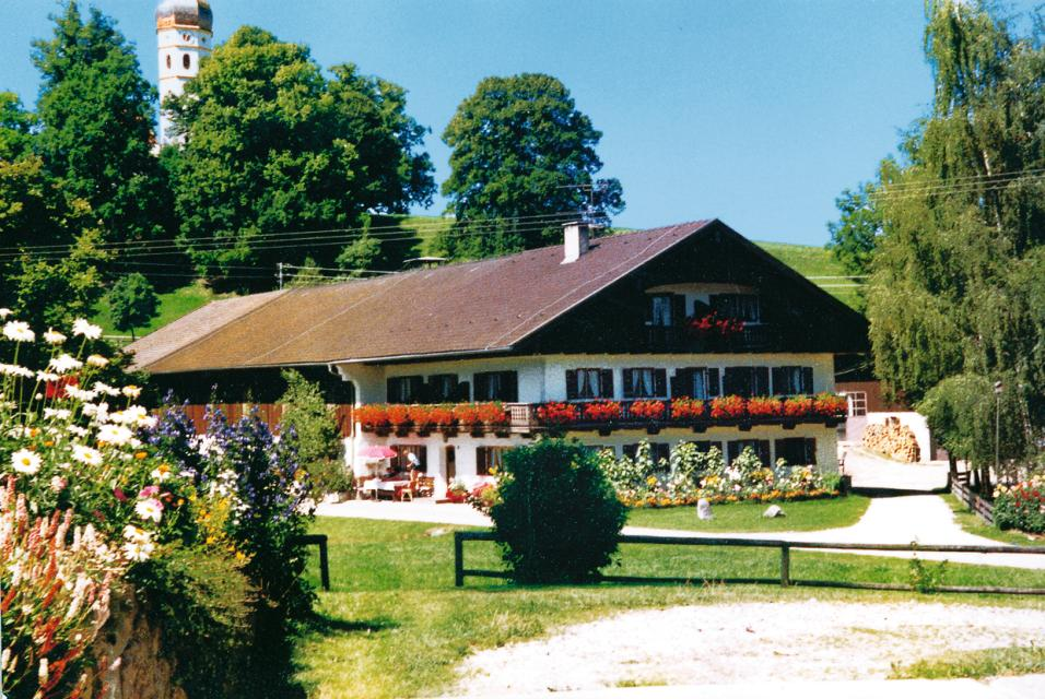 Schwabbauernhof