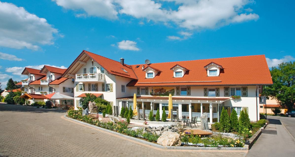 Hotel garni Jakl-Hof