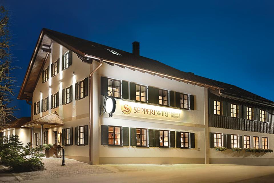 Sepperlwirt Gasthof & Landhotel