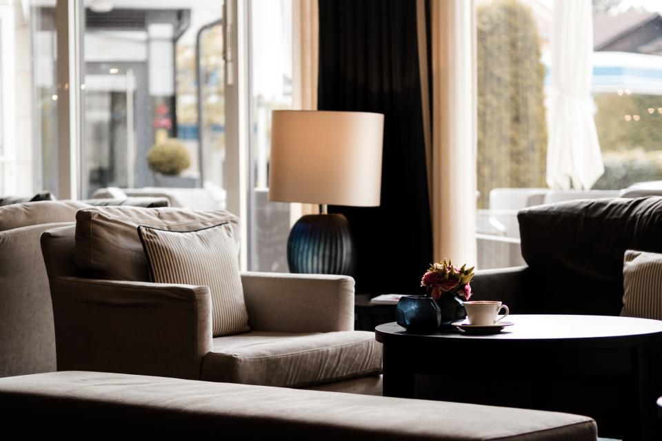 Fanning Tseng - Hotel Vier Jahreszeiten Starnberg GmbH & Co. KG