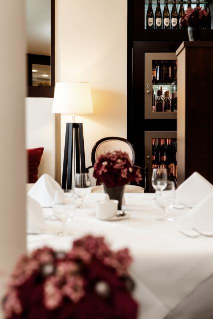 Hotel Vier Jahreszeiten Starnberg GmbH & Co. KG - Hotel Vier Jahreszeiten Starnberg GmbH & Co. KG