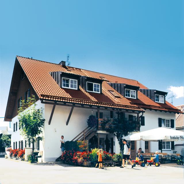 Ammersee - Ferienhof Schüßler