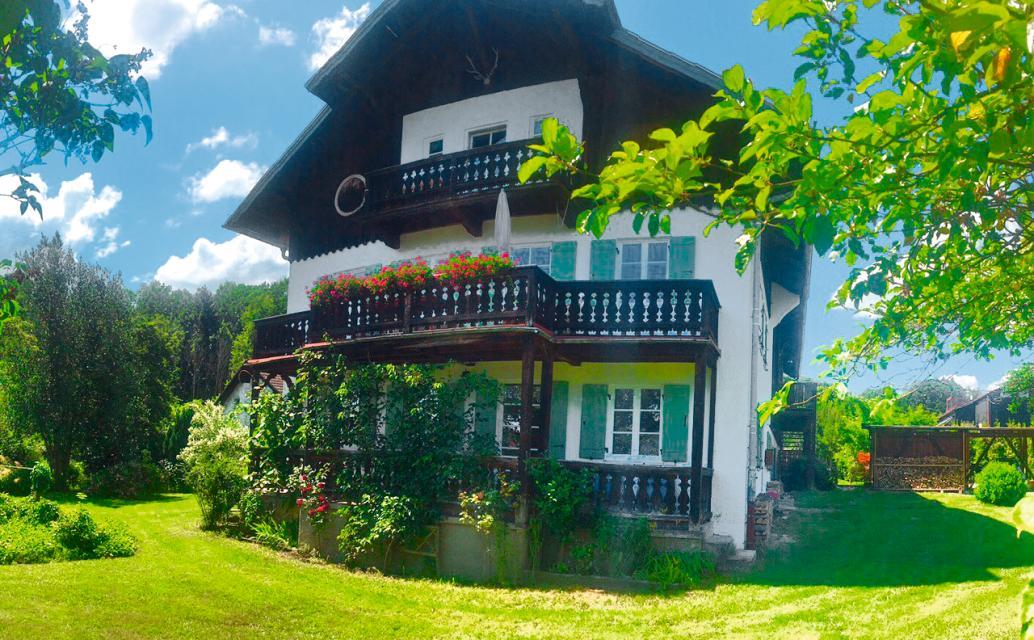 Ferienwohnung Knittlhof