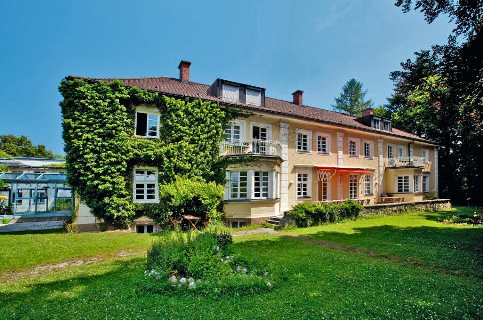 Gästehaus Institut für Jugendarbeit