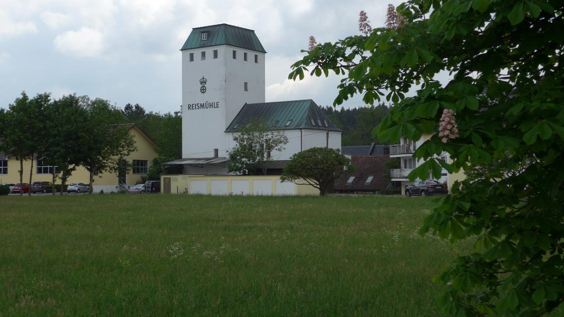 - Gemeinde Gauting