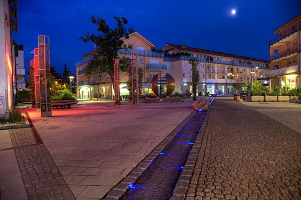 - Gemeinde Gilching