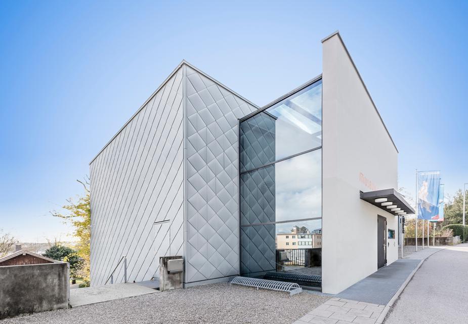 Michael Pruckner - Museum Starnberger Se