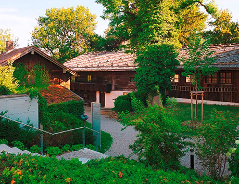 Nikolaus Steglich - Museum Starnberger See