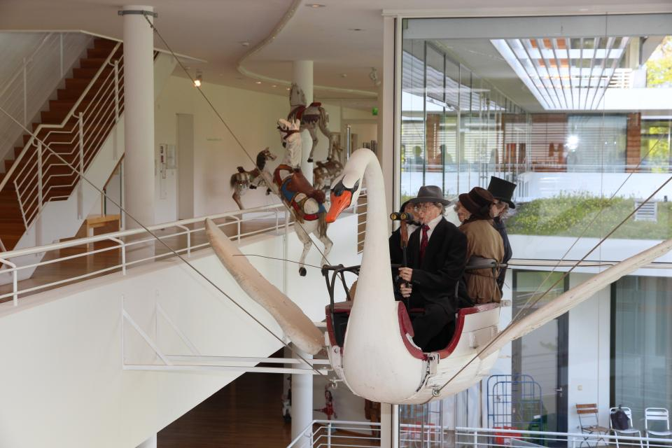 Julia Rejmer - Buchheim Museum
