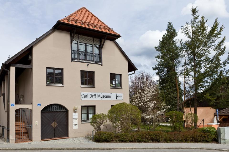 Carl Orff Museum