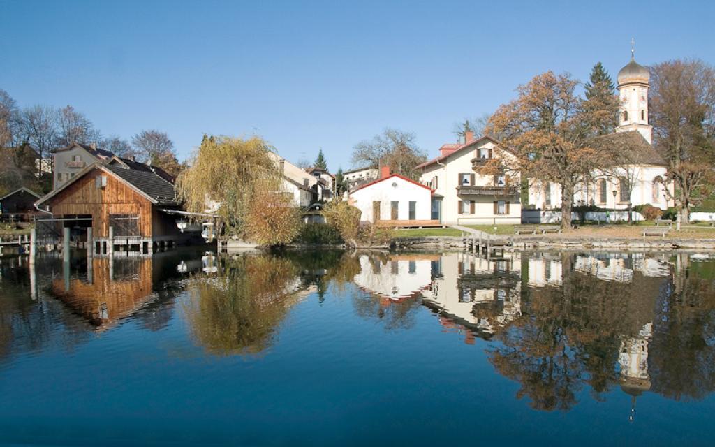 - Gemeinde Tutzing