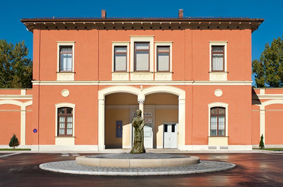 Kaiserin Elisabeth Museum