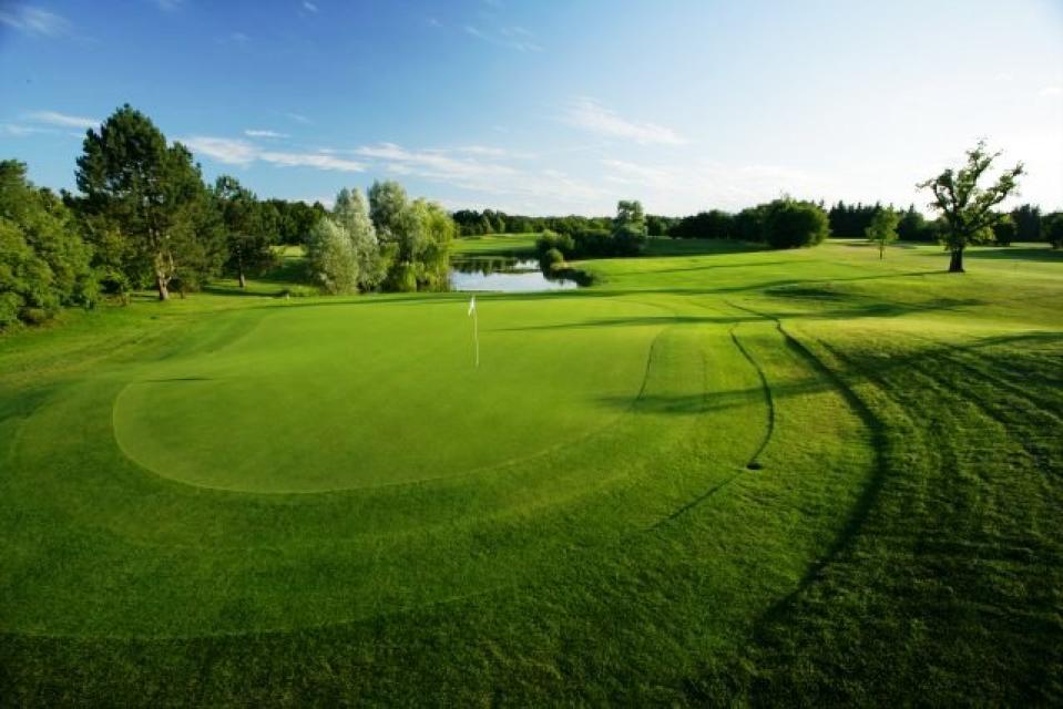 Pio Mars - Golfclub Wörthsee e.V.