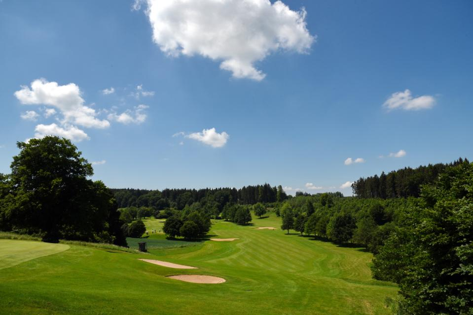 Frank Föhlinger - Golfclub Starnberg e.V.