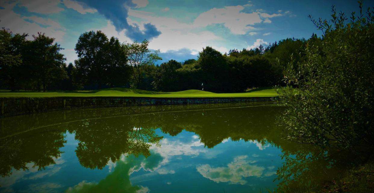 - Golfclub Starnberg e.V.