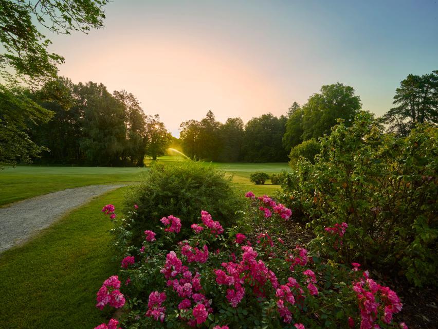 - Golf-Club Feldafing e.V.