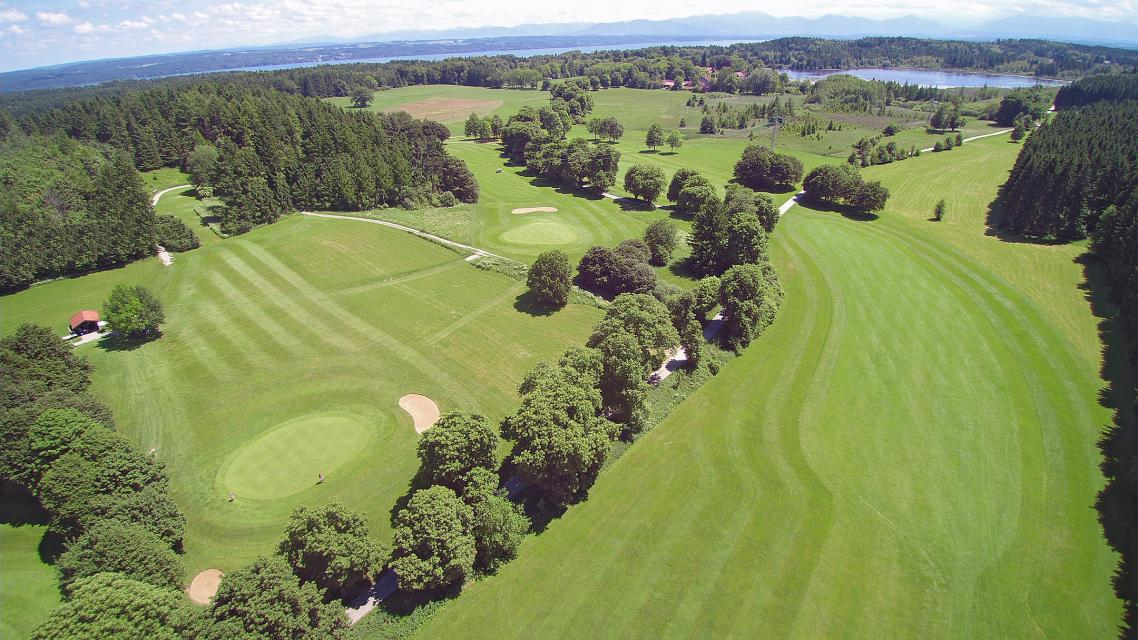 - Golf-Club Tutzing e.V.