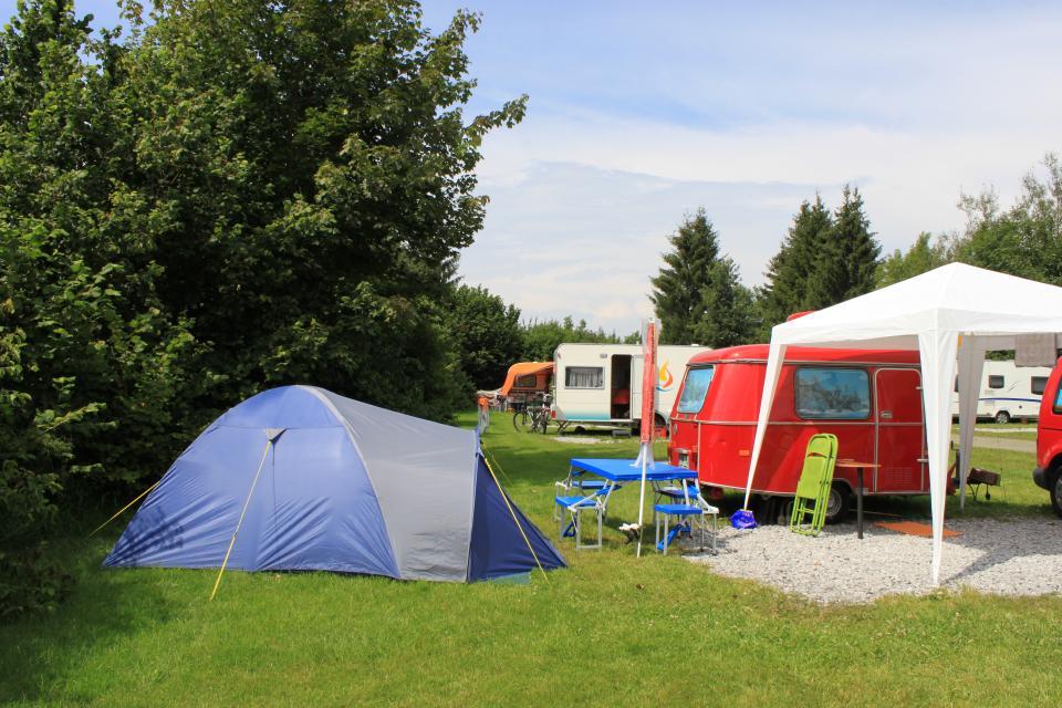 - Camping Beim Fischer_Huber