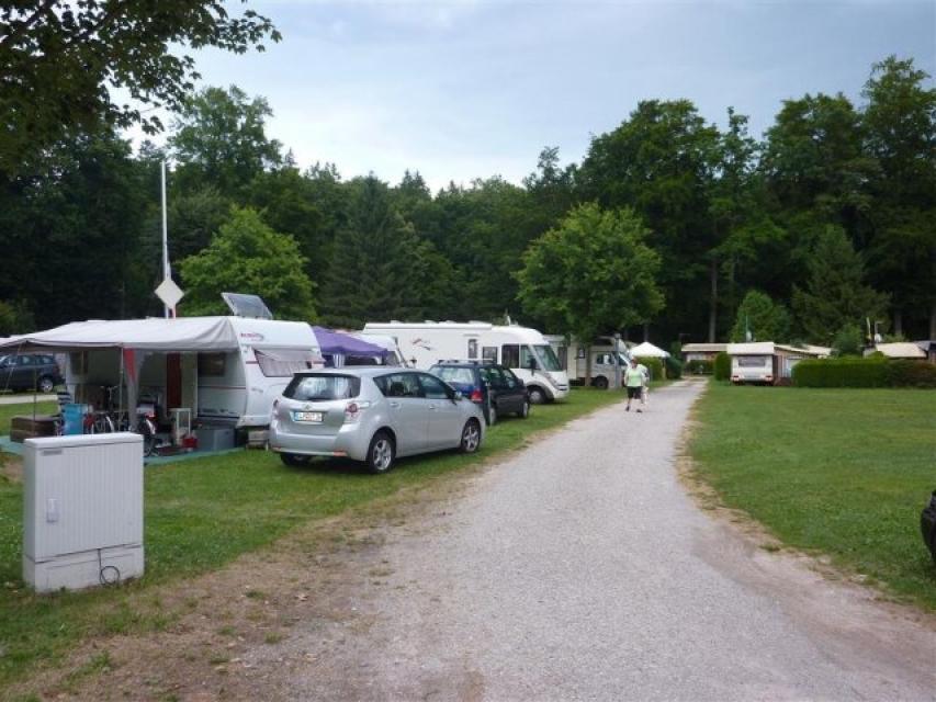 Campingplatz Hirth