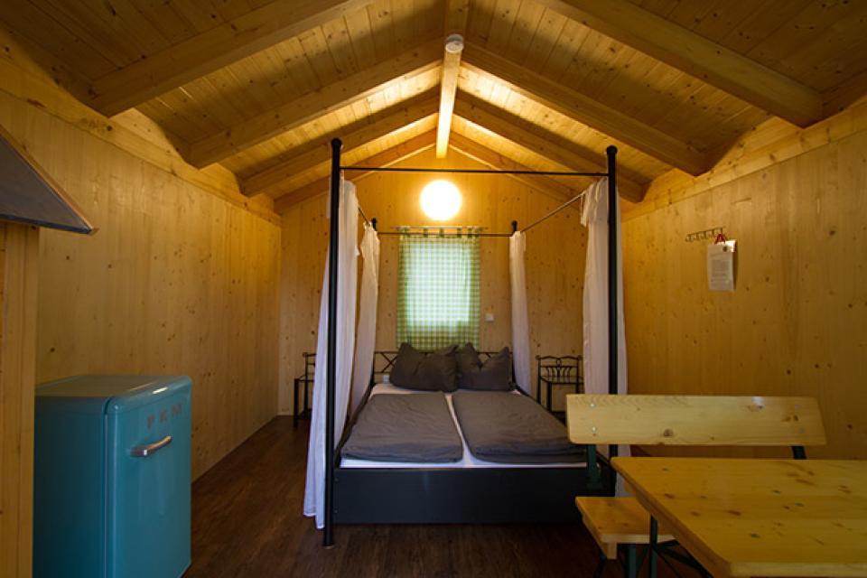 Pamela A. Meindl - Camping Seeshaupt