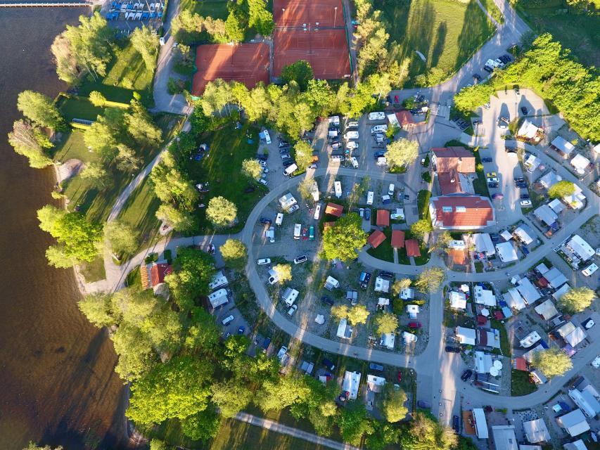 - Camping Seeshaupt