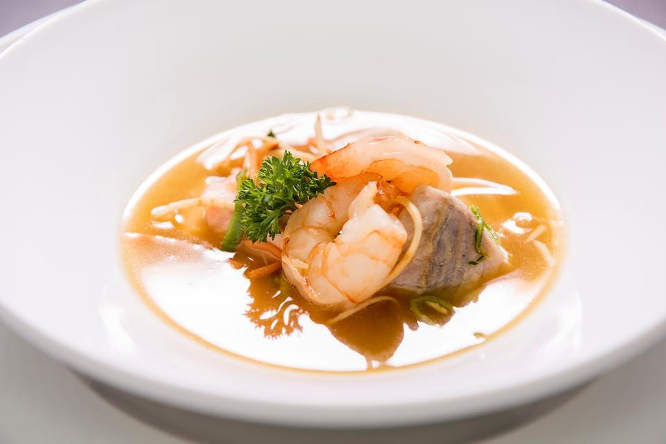Tobias Vetter - Dechant Fischladen & Restaurant